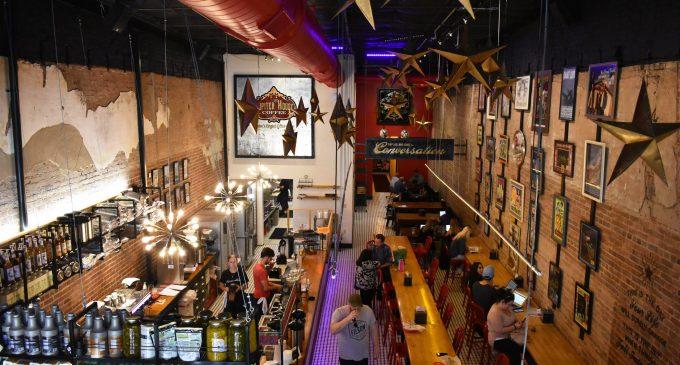 Jupiter House revamp brings new interior, menu items