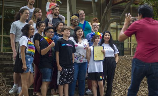 Denton City Council proclaims June Pride Month for second year in a row