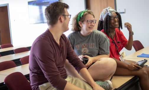 TWU's Smash Brothers Alliance aims to create accepting space for gamers
