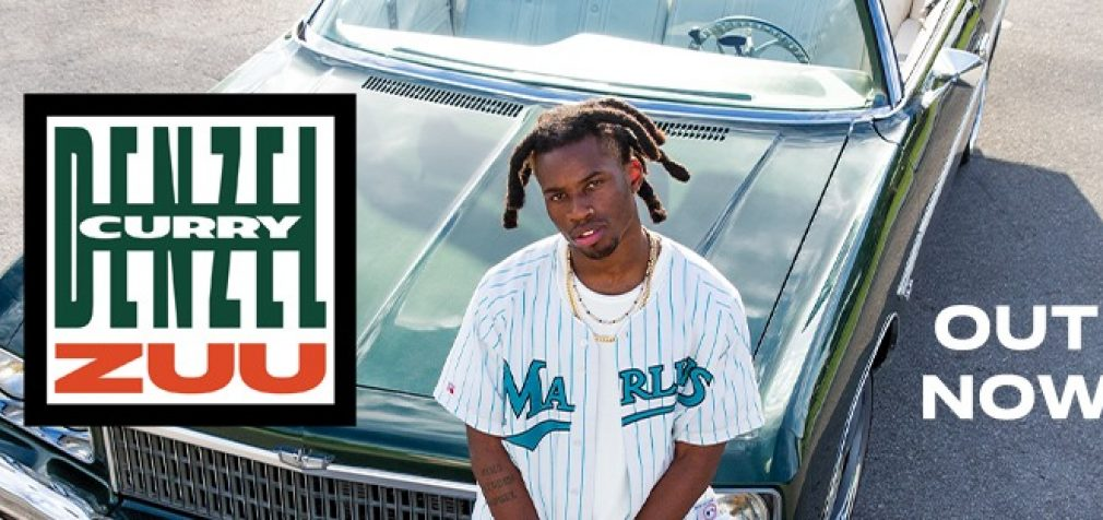"""Denzel Curry brings Miami to the listener in """"ZUU"""""""