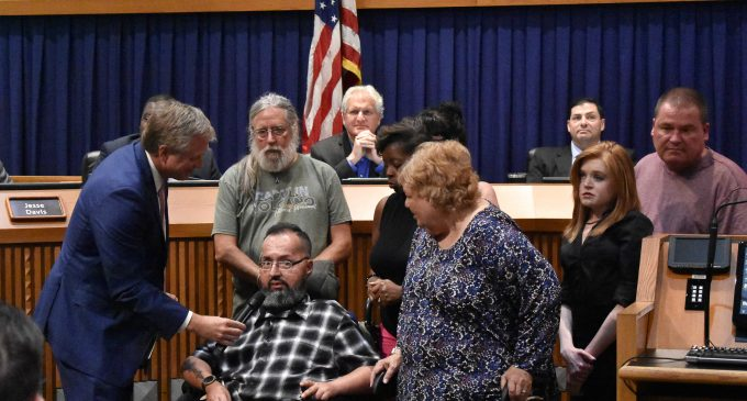 Denton City Council proclaims July 27 Disability Rights Day