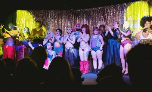 Glitterbomb continues to celebrate  diversity and inclusivity in the Denton community