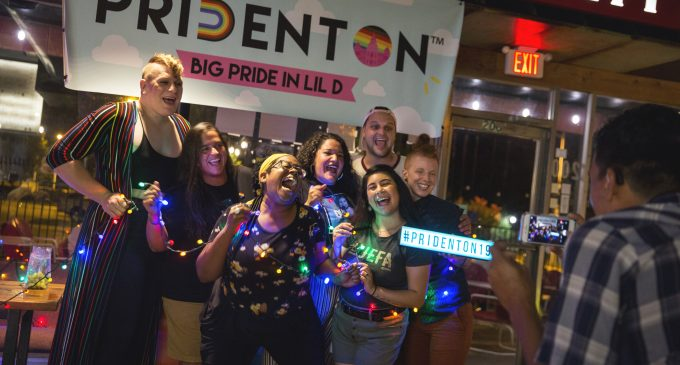 PRIDENTON and OUTreach Denton makes safety a priority at Pride events