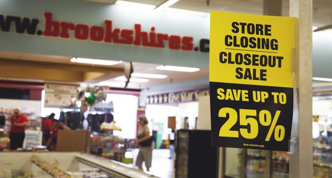 Brookshire's closing starts conversations about food deserts in Denton