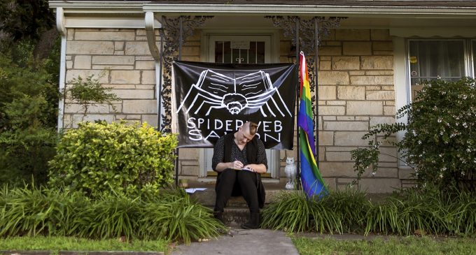 Proud Partnership: Organizations come together in support of LGBTQ art