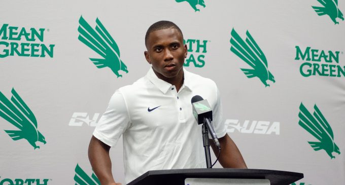 North Texas ties up loose ends with fall camp coming to a close