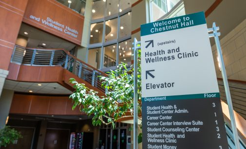 Student Health and Wellness Center adds commercial insurance options, new appointment fee