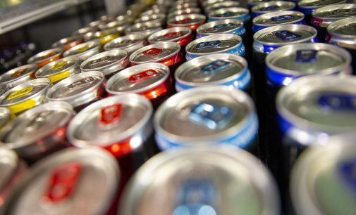Energy drinks to keep you awake and alive this fall