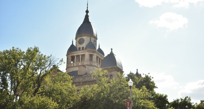 Denton can expect to see an average of 101 days at or above 90 degrees