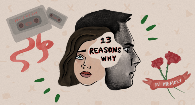 '13 Reasons Why' redeeming a rapist is misguided