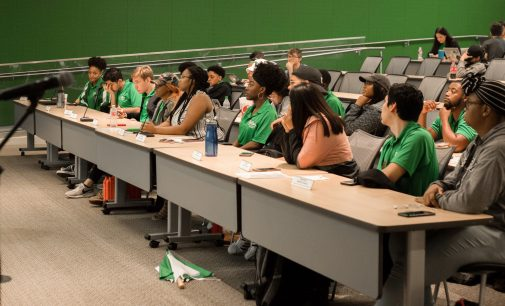 SGA adds new committees and initiatives, with first meeting on Sept. 11