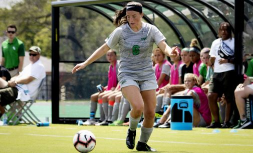 Soccer can't muster a win in non-conference finale