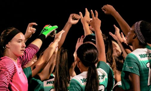 North Texas maintains undefeated home record in 1-0 win against Grambling State