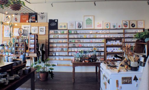 Local artists find community through Handmade Harvest