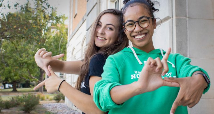 Women's health and fitness group, CHAARG, coming to UNT in the spring
