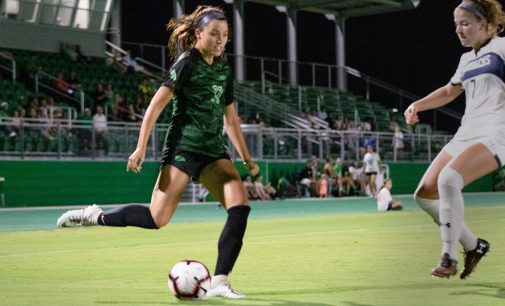 Soccer aims to liven up their quietly effective offense
