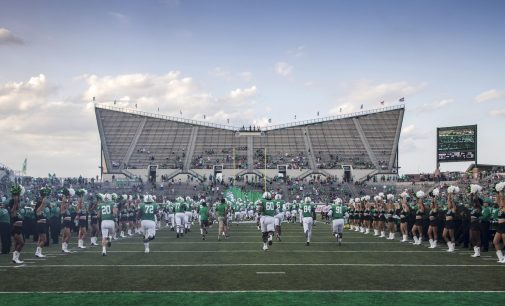 North Texas football captures their second win in conference opener