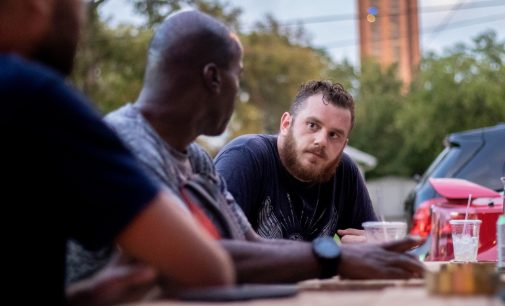 Young Veterans of Denton aims to serve as a support system for local veterans