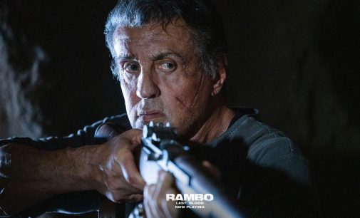 'Rambo: Last Blood' misfires