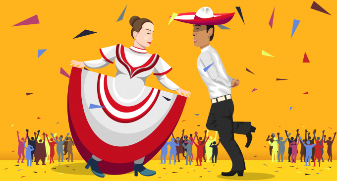 Honoring our Hispanic heritage has been a long, winding road