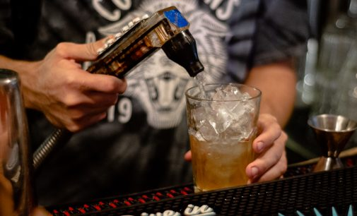 Denton and UNT police introduce bar safety program