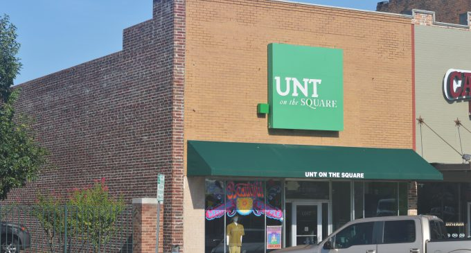 UNT on the Square set to house College of Merchandising, Hospitality and Tourism, Academic Affairs