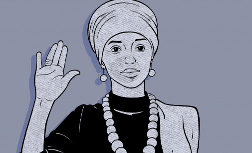 Ilhan Omar is not anti-Semitic