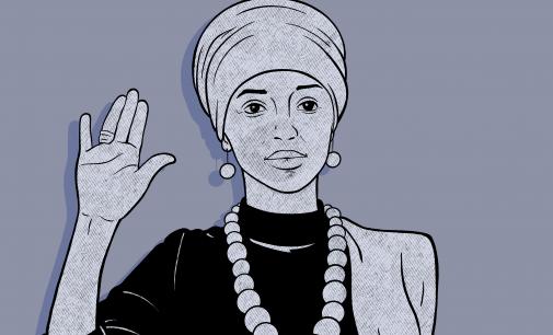 Ilhan Omar is not anti-Semitic