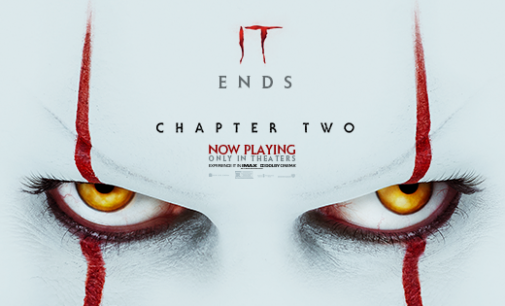 """IT Chapter 2"" loses air, but still floats"