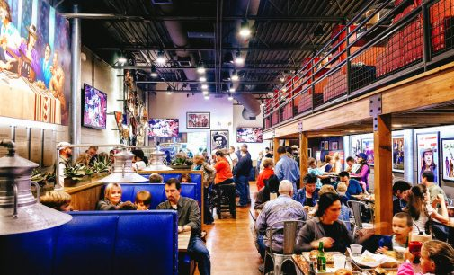 THE DOSE: Which Denton restaurant are you?