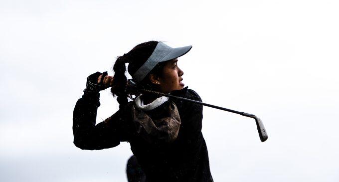 Womens golf rides momentum into Betsy Rawls Invitational
