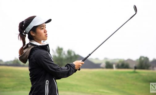 Women's golf determined to rebound in Bahamas