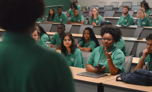 Five SGA senators ousted by absences, leaving 18 seats out of 45 unfilled