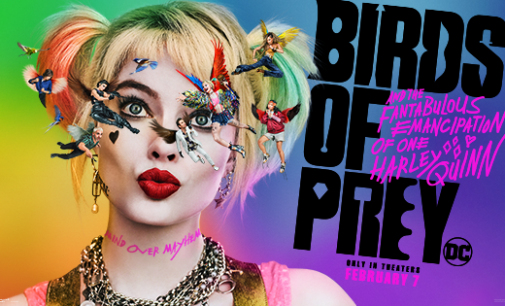 'Birds of Prey' could lead to the proper characterization of Harley Quinn that fans deserve