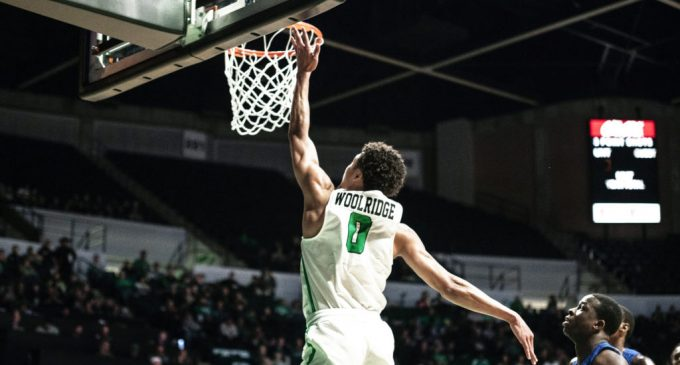 Without Woolridge: How men's basketball can replace a dynamic star