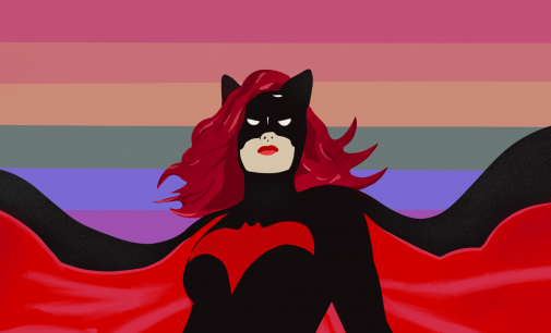 'Batwoman' is an important step up for the LGBTQ community