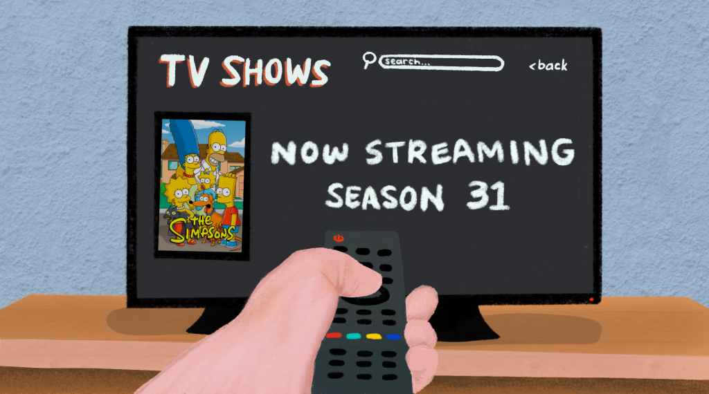 Shows should reach their end at the right time