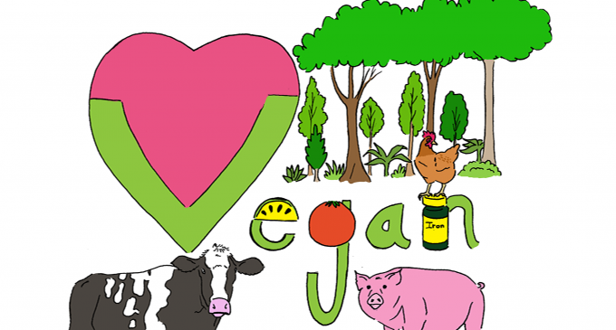 Veganism is a sustainable, healthy option worth embracing