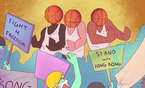 The NBA shouldn't be apologizing to China