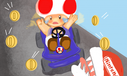 The new Mario Kart Tour game is a major letdown