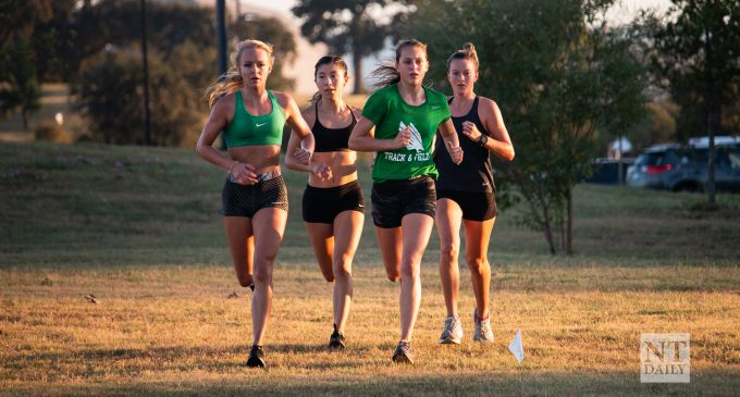 Recap: Cross country finishes in Fayetteville
