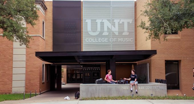 $2.6 million in renovations to Music Building completed