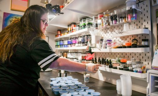 Northlake resident welcomes all through villain-inspired wax business