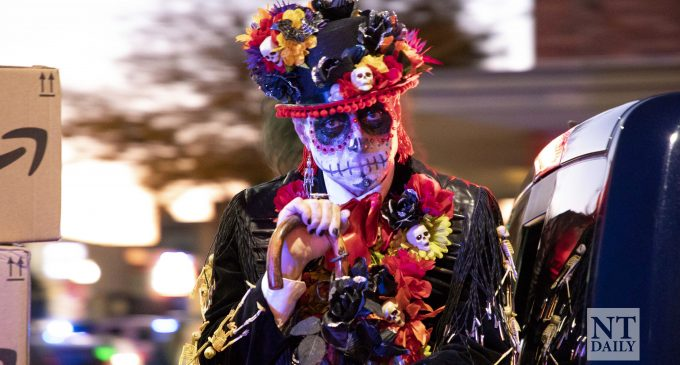 Remember Me: Day of the Dead Festival