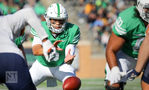 Recap: Rice fries North Texas' bowl game aspirations