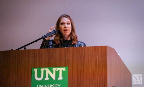 UNT assistant general counsel resigns less than a day after saying n-word at a free speech event