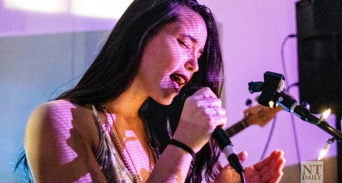UNT alumna releases EP 'Made to Grow' after two years