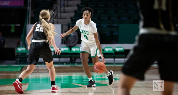 """Mean Green beat Alcorn State 67-31 in an """"ugly win"""" on Monday"""