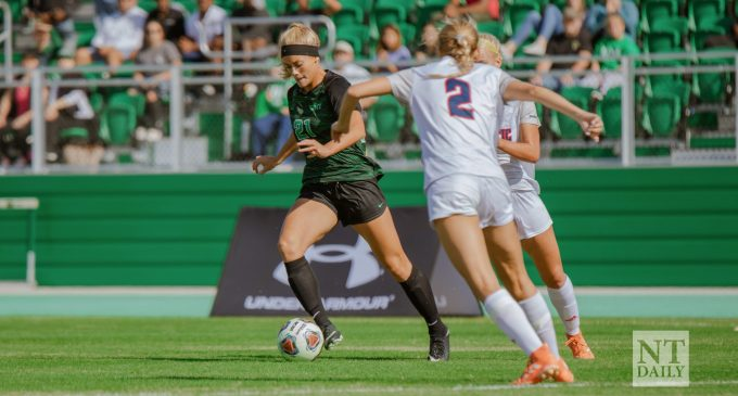 Soccer gears up for first round of the NCAA Tournament