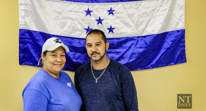 Denton family serves up traditional food and values in new Honduran restaurant
